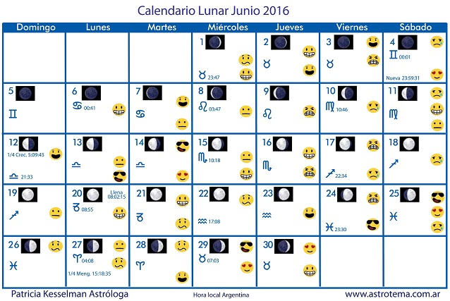 Calendario Lunar 2016 | Search Results | Calendar 2015